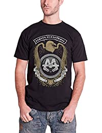 Asking Alexandria - T-Shirt Eagle (in L)