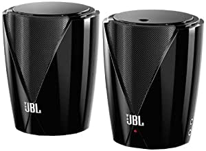 JBL Jembe 2.0 Entertainment Speaker (Black)