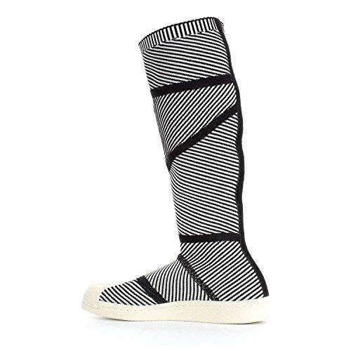 adidas , Damen Sneaker Ftwwht/cblack/owhite