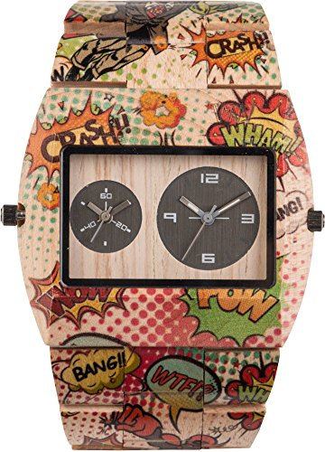 WeWood Montre Homme WW02014