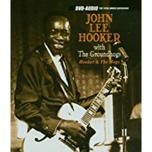 Hooker & the Hogs [DVD-AUDIO]