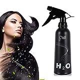 Filfeel Spray Empty Bottle 60/200/350 / 450ML Salon peluquería peluquería Flores Planta Agua 6 Tipos(#4)