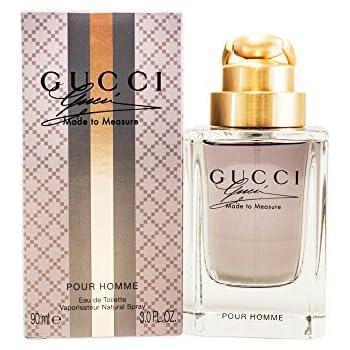 gucci perfume for men. gucci made to measure eau de toilette for men 90 ml perfume
