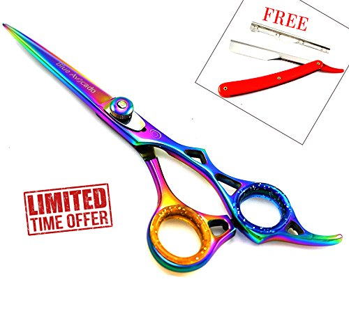 65-inch-professional-pet-dog-grooming-scissors-titanium-coated-stainless-steel-grooming-scissors-hea