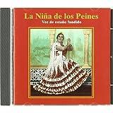 Voz De Estano Fundido by Nina De Los Peines