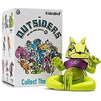 The Outsiders Blind Box Mini Series by Joe Ledbetter x kidrobot