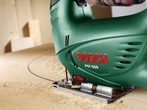 Bosch 0603413000 Stichsäge PST 650 i.K. - 6