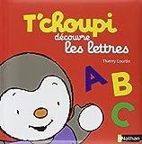 T'choupi découvre les lettres