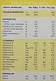 Hero Baby Papilla 8 Cereales Vainilla - 500 gr