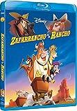 Zafarrancho en el Rancho [Blu-ray] [Region Free]