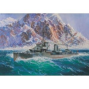 Zvezda - Maqueta de barco escala 1:350 (Z9043)