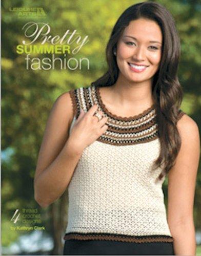 Pretty Summer Fashion (English Edition) -