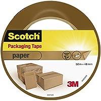 Scotch 45025050 - Cinta de embalaje, 48 x 50m
