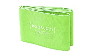 Booband Boobuddy Adjustable Breast Support Band Sports Bra Alternative