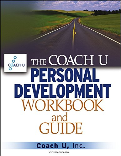 the-coach-u-personal-development-workbook-and-guide-by-author-coach-u-inc-published-on-february-2005