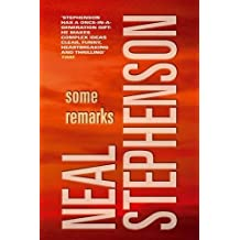 Some Remarks by Neal Stephenson (2013-09-05)