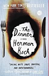 The Dinner by Koch, Herman (2013) Paperback