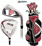 Ben Sayers Golf Schläger Set Golftasche M15 Komplett Herren