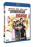 Las Apariencias Engañan Blu-Ray [Blu-ray]