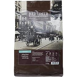 Berliner Kaffeerösterei Altberliner Traditionsmischung, 1er Pack (1 x 1 kg)