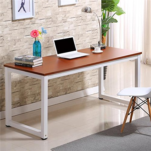 livivo-r-simple-style-office-desk-with-wooden-top-and-metal-frame-the-perfect-no-fuss-workstation-fo