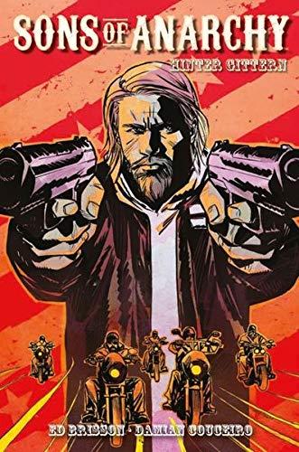 Sons of Anarchy (Comic zur TV-Serie): Bd. 2: Hinter Gittern