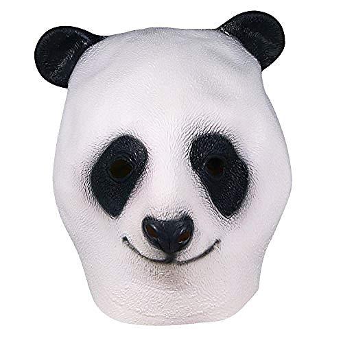 - Panda Kostüm Kopf