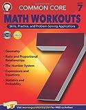 Common Core Math Workouts, Grade 7