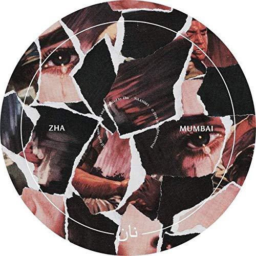 0c72e1e0e3600 Zha - Mumbai   The Tale Of She - Naan - NAAN003