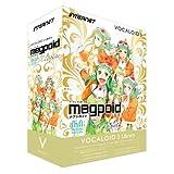 VOCALOID3 MEGPOID COMPLETE (LIBRARY) for Windows (japan import) Bild