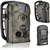 Caméra à batterie fototrappola Acorn LTL-5210A 12MP Led invisibles piles AAA