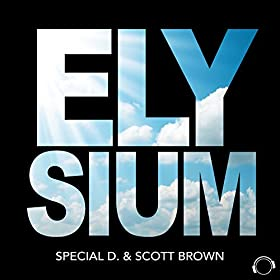 Special D. & Scott Brown-Elysium
