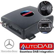 Mercedes C AUTODAB (W203)/CLK (W209)>2004