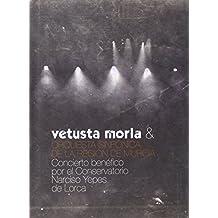 Concierto Benéfico Por El Conservatorio Narciso Yepes De Lorca