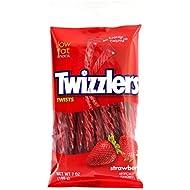 Twizzler Strawberry Size 198g