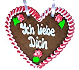 Lebkuchenherz -