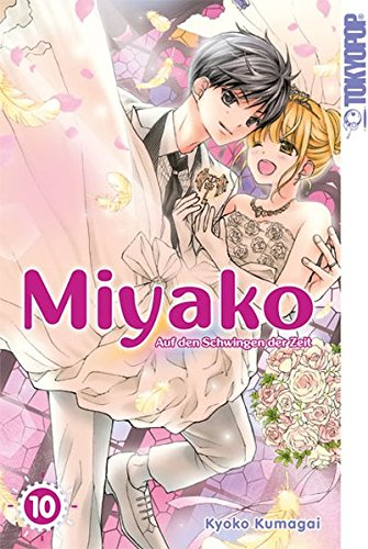 Miyako - Auf den Schwingen der Zeit 10 -
