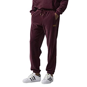 survetement homme adidas velour