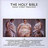 Manic Street Preachers: Holy Bible [Ltd.Edition] (Audio CD)
