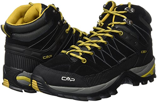 CMP C.P.M. Rigel, Chaussures de Trekking et Randonn&Eacutee Homme Gris - Grau (Antracite-Zolfo 516Q)