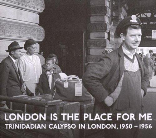 Preisvergleich Produktbild London Is the Place for Me 1