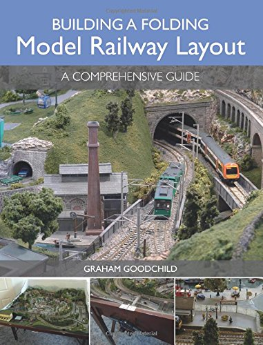 Building a Folding Model Railway Layout: A Comprehensive Guide