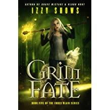 Grim Fate (Codex Blair Book 5) (English Edition)