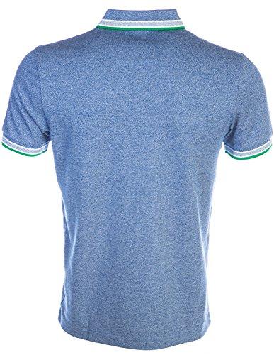 Boss Green Poloshirt Paddy für Herren, 50302557 Dunkelblau/Navy (403)