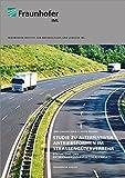 Studie zu alternativen Antriebsformen im Straßengüterverkehr.: Status Quo und Entwicklungsperspektiven - 2014. - David Rüdiger