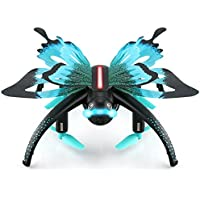 HUHU833 JJRC H42 2.4G RC Wifi Quadcopter Altitude Hold 3D Roll One Key Return LED Drone - Compare prices on radiocontrollers.eu