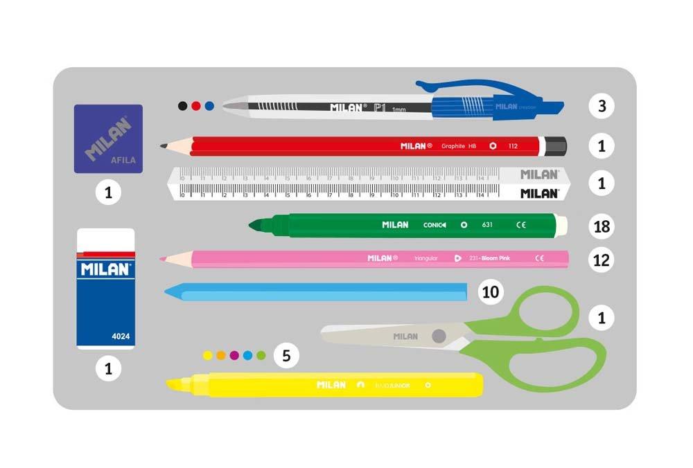 510uumCde8L - Milan - Plumier 3 pisos mimo rosa - sinopsis y precio