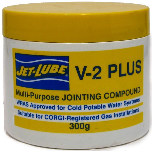 Jetlube Multi-Purpose Jointing C...