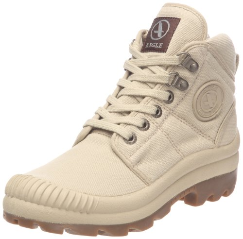 Aigle Tenere 2 W Schuhe, Damen Trekking- & Wanderstiefel, Beige (Sand 0), 39 EU (5.5 UK)