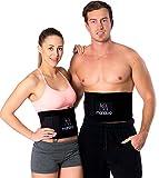 mandoo Premium Fitnessgürtel Set